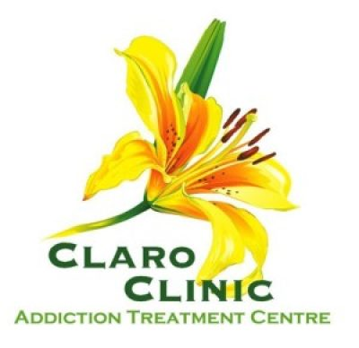 Claro Addiction Treatment Clinic Cape Town Tel:021 595 8522
