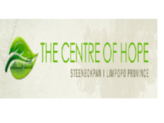 The Centre Of Hope